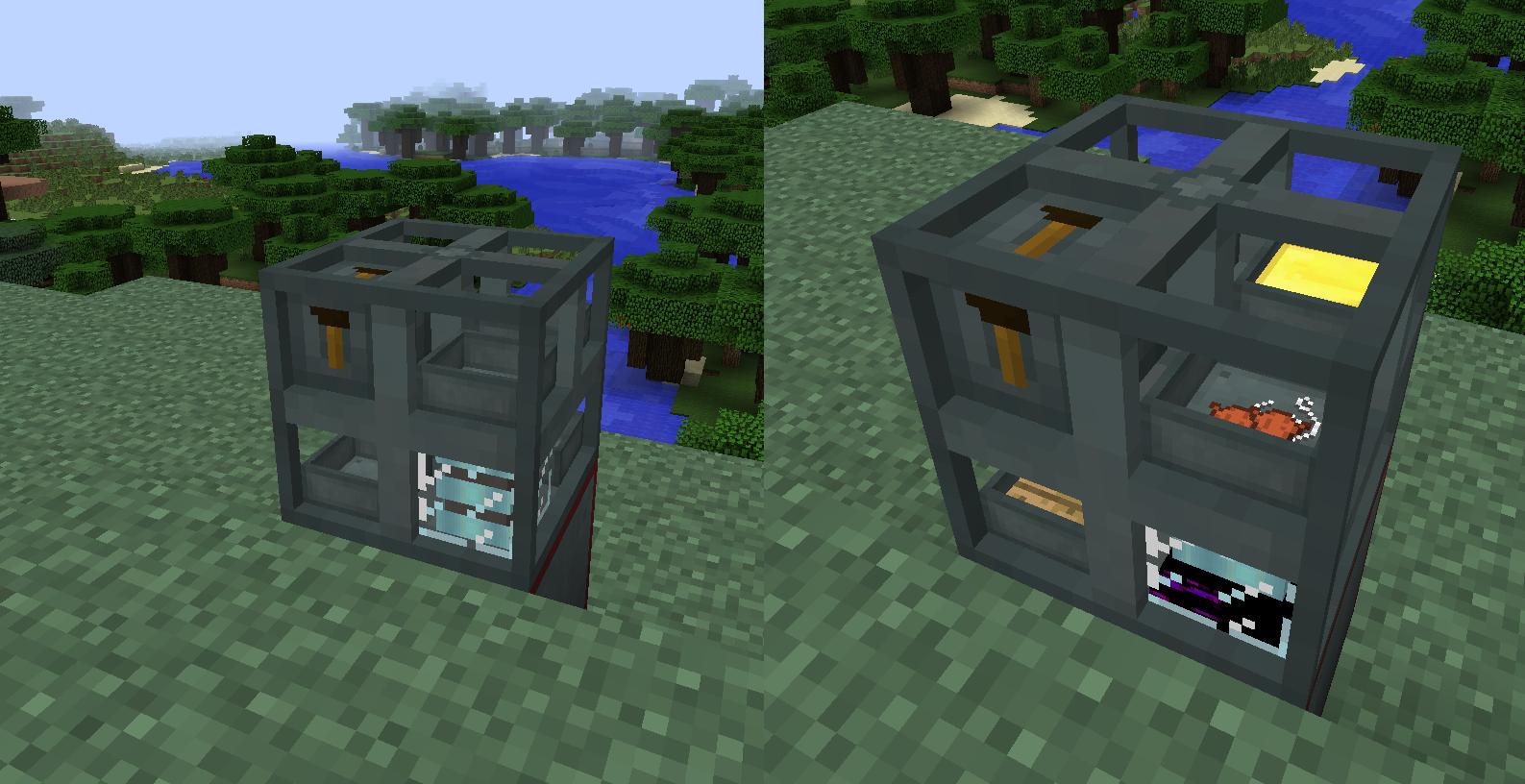 Ender IO Addons - Mods - Minecraft - CurseForge